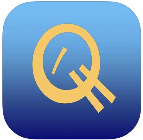 App icon for QuoteQuik iOS App