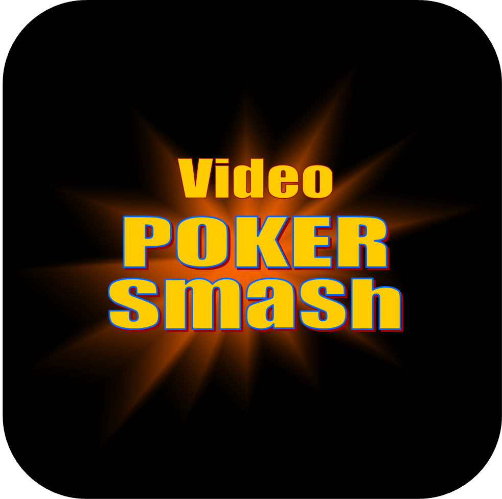 App icon for Video Poker Smash iOS App